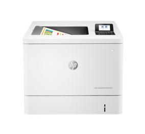 HP Color LaserJet Enterprise M554dn Driver Download