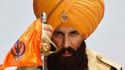 Kesari first day box office collection