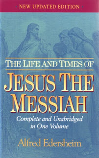 The Life and Times of Jesus the Messiah by Alfred Edersheim PDF Book Download