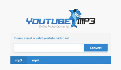 Simple Youtube To MP3 Converter 320 KBPS Download NOW!