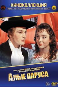 Watch Scarlet Sails Online Free in HD