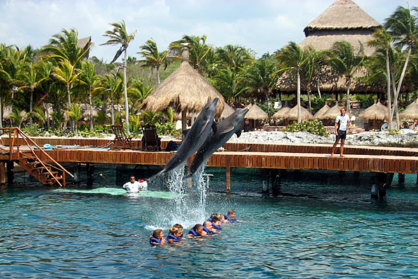 Cancun Tourist Attractions