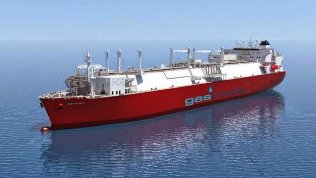Συναντήσεις Σκουρλέτη για IGB και πλωτό τερματικό σταθμό LNG Αλεξανδρούπολης