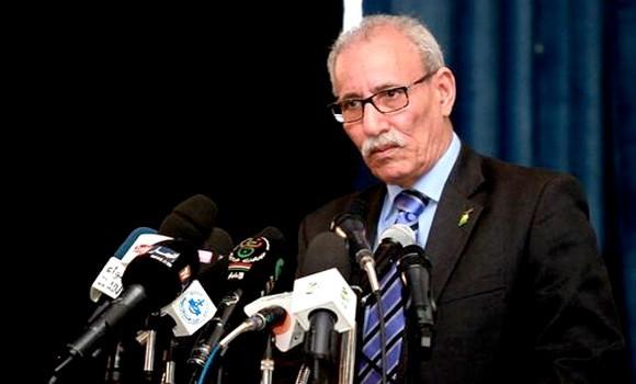 Brahim Ghali exprime sa satisfaction quant aux décisions de la CJUE