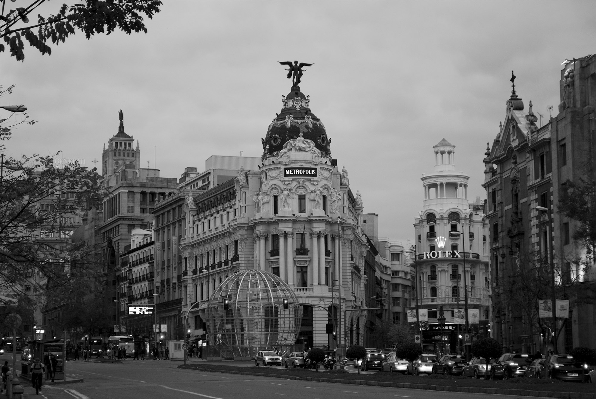 A Local's Guide to Madrid