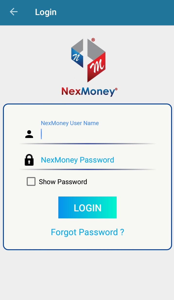 Nexmoney