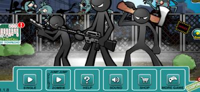 download game anger of stick 5 mod apk