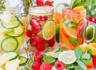 Facts about the Benefits of Infused Water