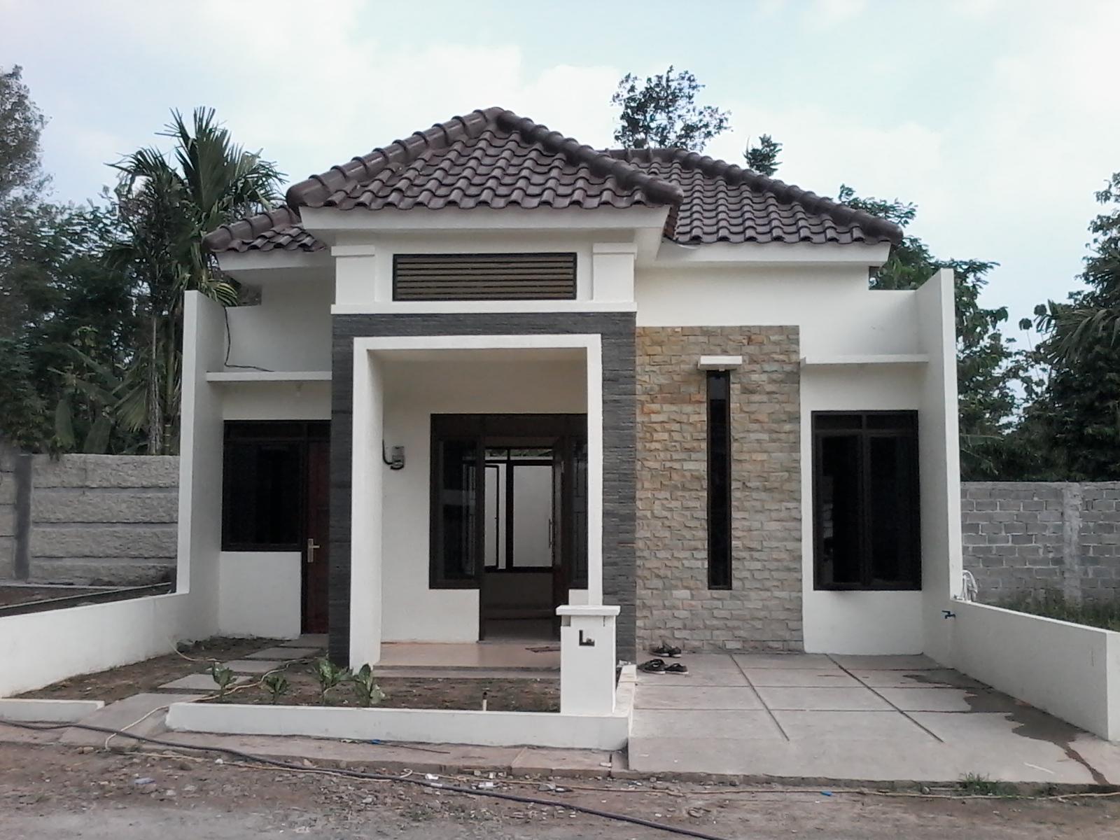 Rumah Dijual Cluster di Bogor dekat Stasiun kota | Jual ...