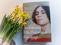 Elin Danielson-Gambogi - Life and art