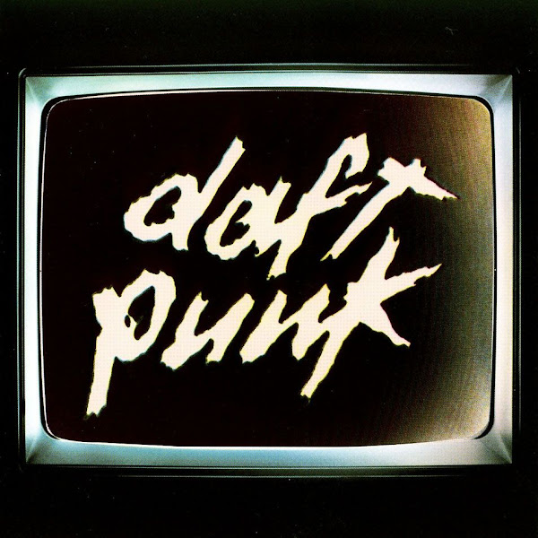 Daft Punk - Human After All (Remixes) Cover