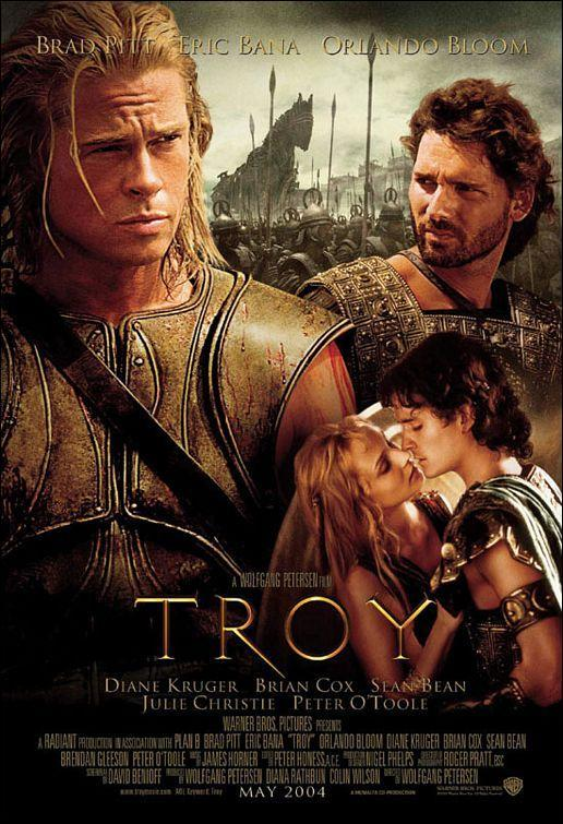 Download Troy (2004) Full Movie in Hindi Dual Audio BluRay 720p [1GB]