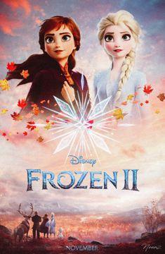 descargar Frozen 2, Frozen 2 español