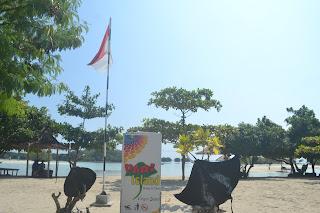 kemah ceria pulau pari gtgaid greatadventureindonesia