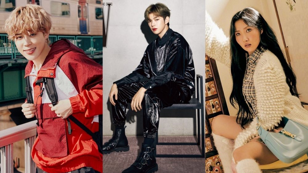 These Are The Highest K-Pop Idols Brand Reputation in November 2020