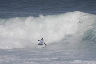 3 Jordy Smith rip curl pro portugal foto WSL Damien Poullenot