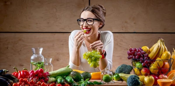 Know the 3 Types of Nutrients that Maintain Your Eye Health