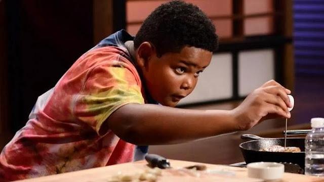 Kontestan MasterChef Junior yang berusia 14 tahun meninggal karena kanker 3 tahun setelah kematian orang tuanya