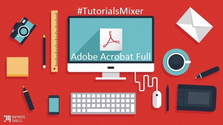 adobe acrobat xi pro tutorial pdf