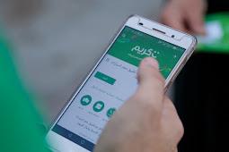 """الاف العراقيين يبادرون بالتسجيل على منصة """"كريم"""" للحصول على دخل بدوام كامل أو جزئي"""