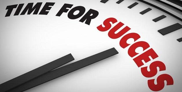 Ini 5 Ciri-Ciri Orang Sukses
