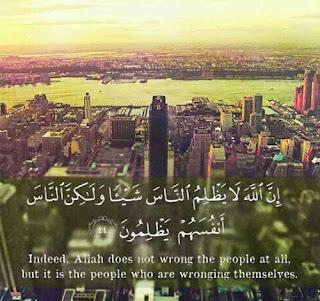 Kata Mutiara Islam Terbaik