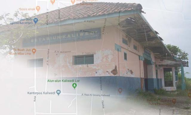 Sejarah Desa Kaliwedi Kabupaten Cirebon