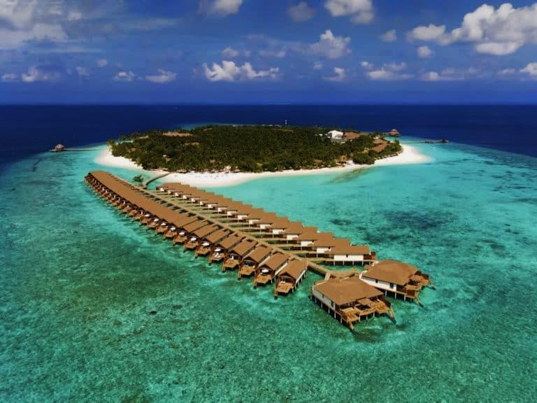 Reethi Faru Maldives