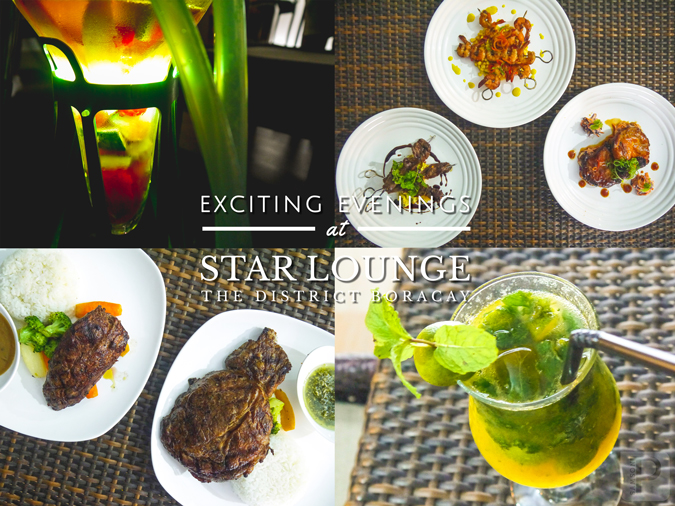 Exciting Evenings at Star Lounge - The District Boracay