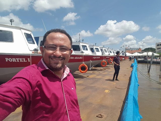 Justiça do Pará reafirma decisão da Câmara dos Vereadores e mantém cassação do ex-prefeito de Muaná