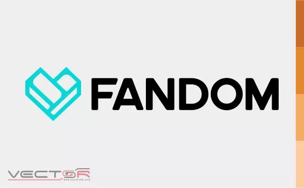 Fandom (2017) Logo - Download Vector File AI (Adobe Illustrator)