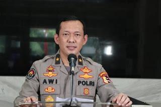 Polri: Kalau Liat Isi Percakapan Whatsapp Grup KAMI Medan, Ngeri!