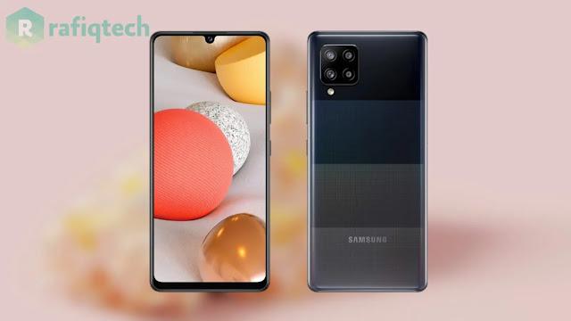 تحميل خلفيات هاتف سامسونج جالاكسي Galaxy M42 (5G) الاصلية بجودة عالية الدقة