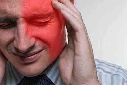اعراض الصداع  واسباب الصداع وعلاج الصداع النصفي .