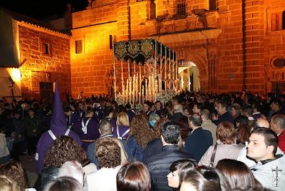 """""""Santa Cecilia"""" de La Carolina (Jaén) acompañará a la Dolorosa del Nazareno de Alcázar de San Juan (C.Real)"""