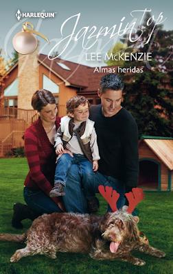 Lee McKenzie - Almas Heridas