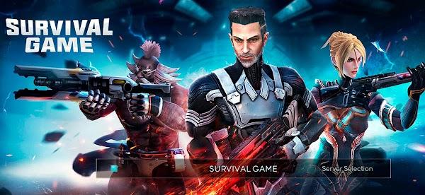 Xiaomi Lanza Su Juego: Survival Game For Android Download Now   Descarga ahora