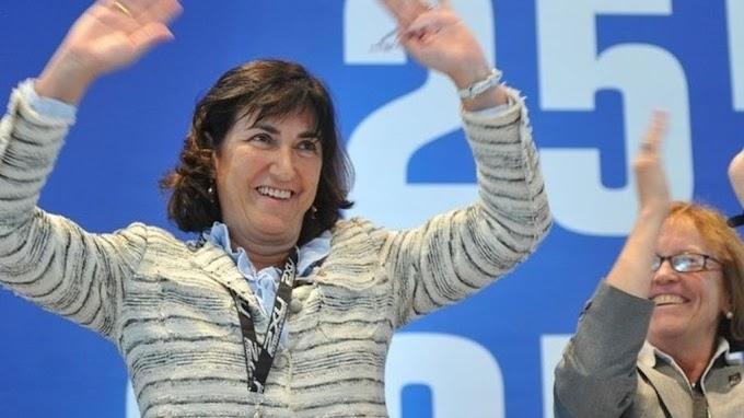 Marisol Casado podría ser la Secretaría de Estado para Deporte en España