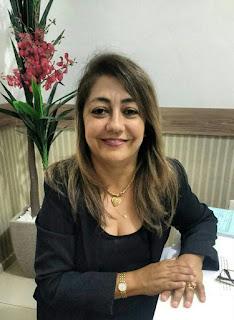 Vereadora Neide de Teotônio tem requerimentos  aprovados por seus pares na CMG confira
