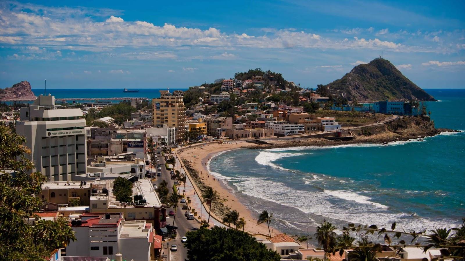 Top Party Destinations: Mazatlan, Mexico