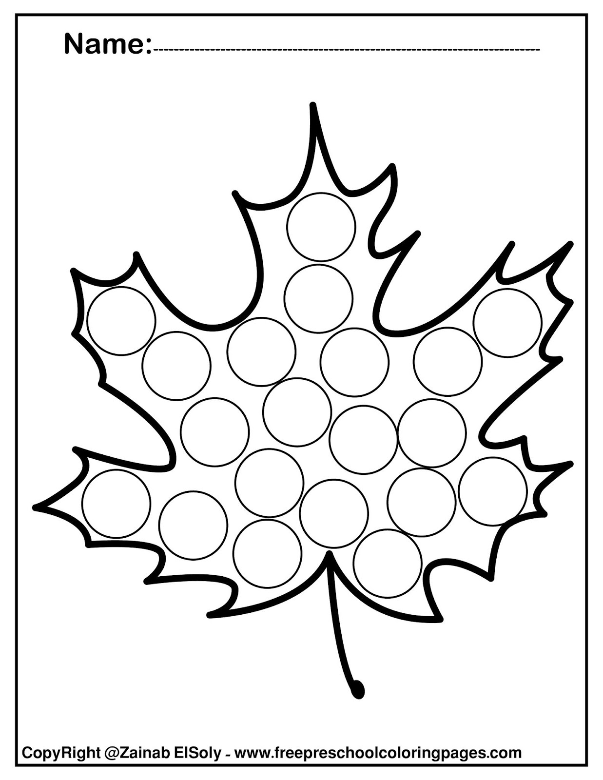 Autumn Lights Picture: Autumn Leaves Coloring Pages | 1600x1237