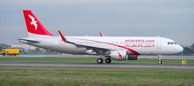 العربية للطيران أبوظبي تقدم رحلات إلى الإسكندرية وسوهاج اعتبارًا من الأسبوع المقبل