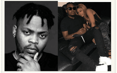 Olamide Marries His Long Time Girlfriend
