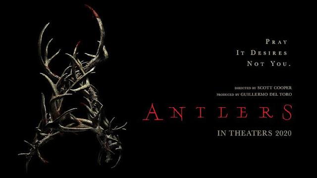 Antles, filme de terror que será lançado em 2020
