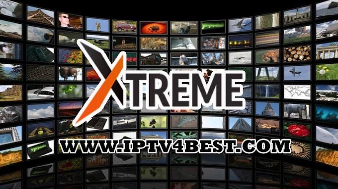 Xtream Code Activation 15-12-2019 IPTV Daily Premium M3u Playlist