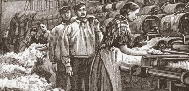 Clase obrera y economia