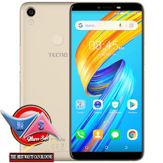 Tecno Spark 2 KA7O Factory Signed Firmware ~ MARCOSOFT