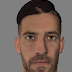 Kiko Casilla Fifa 20 to 16 face