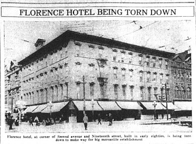 Florence Hotel