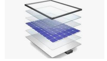 Project Report On Construction Of 200W, 24v Moncrystalline Solar Panel
